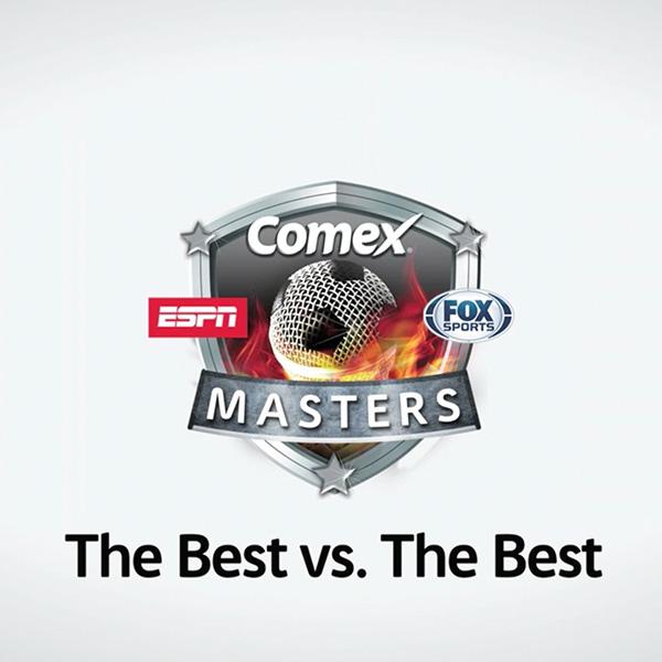 comex masters
