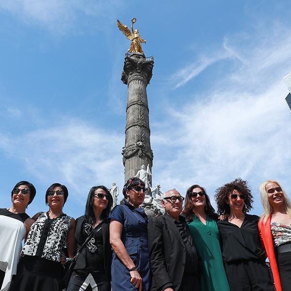 Liberatum México - Makken