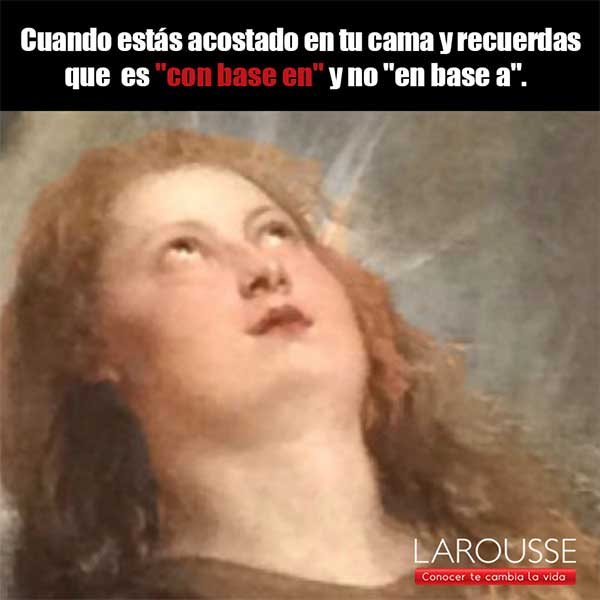 Makken - Larousse Meme