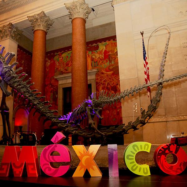 Oaxaca en el american museum of natural history, ny