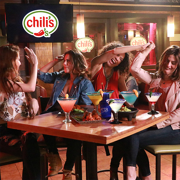 chili's se nota