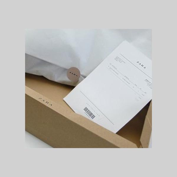 ZARA lanzamiento e-commerce