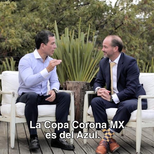 Campaña Corona Futbol, sin liguilla
