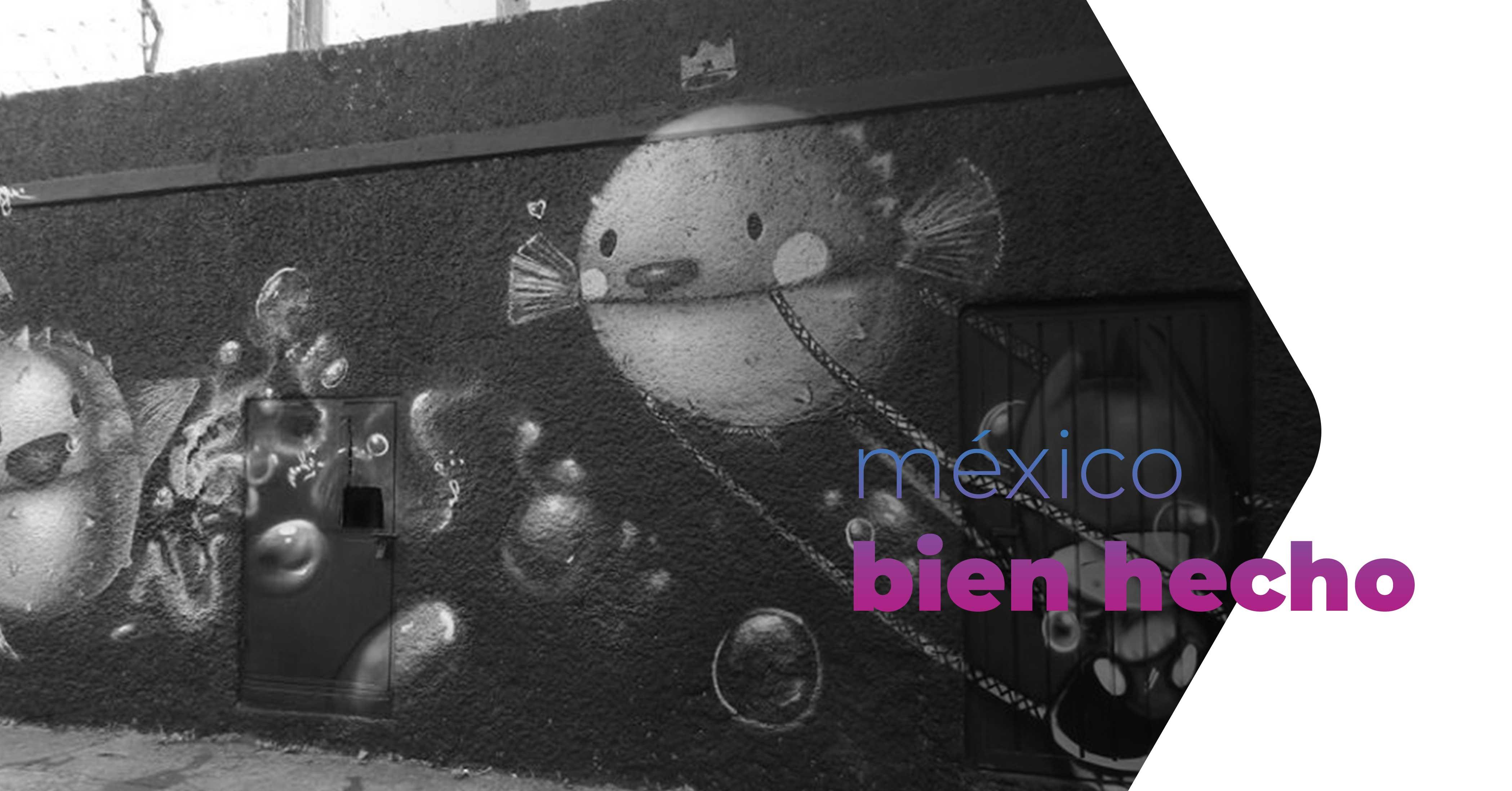 Comex México bien Hecho