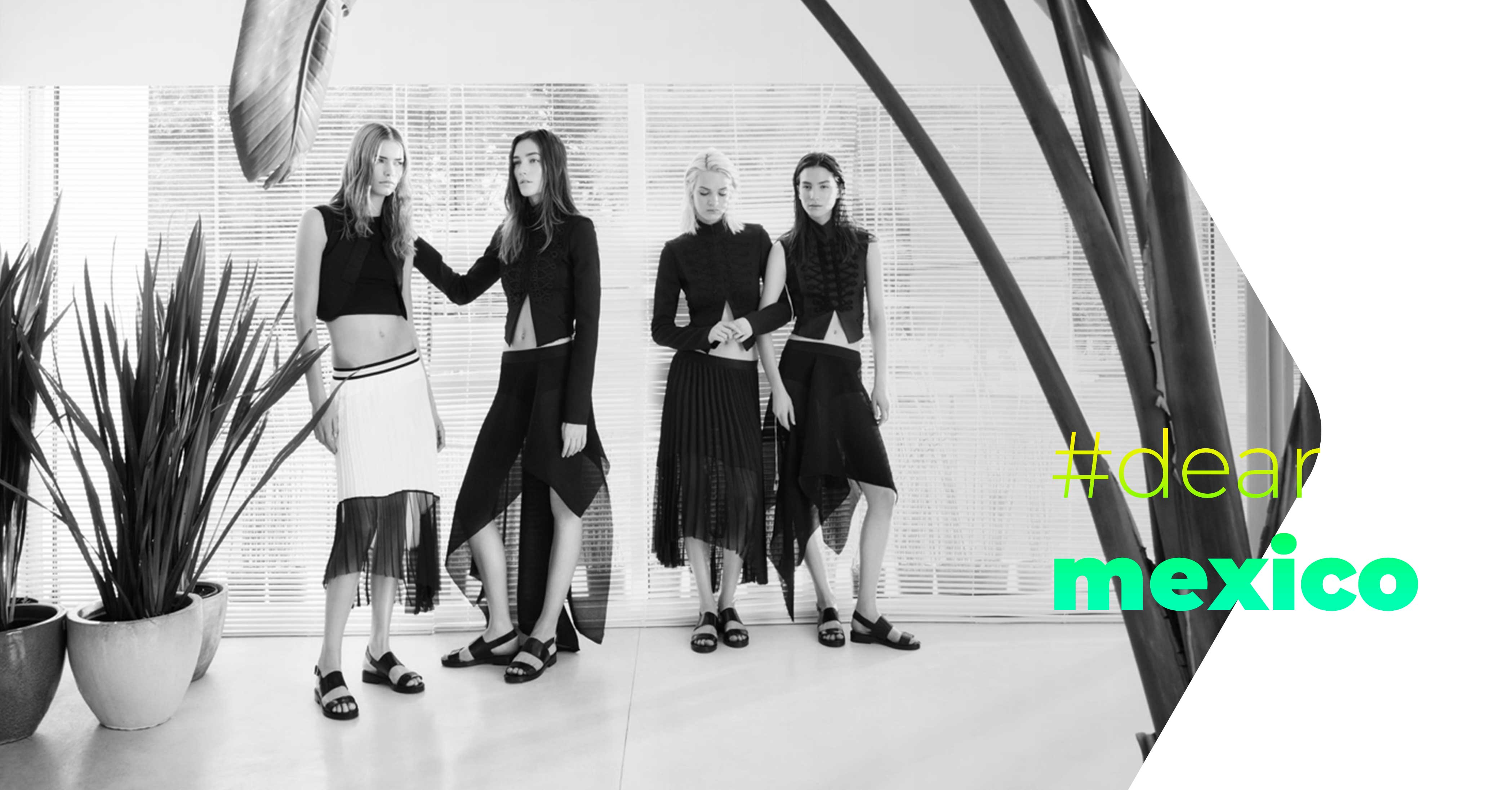 Makken - Zara lanzamiento e-commerce