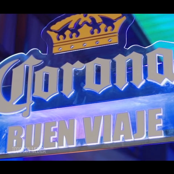 Cerveza Corona, 90 aniversario